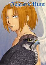 Cover: Falcon's Hunt