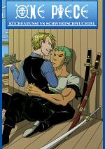 Cover: Küchentussi VS Schwertschwuchtel