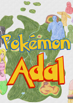 Cover: Pokémon: Adal