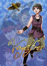 Cover: Vogelfrei