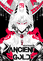 Cover: Ancient Gold