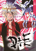 Cover: Devil insidE - [DiE] [ongoing]
