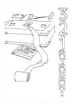 Cover: 3 2 1 Ayanami