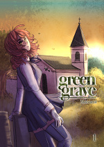Cover: greengrave