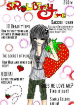 Cover: [Strawberrytime]