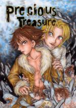 Cover: Precious Treasure