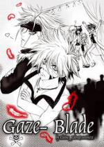 Cover: Gaze Blade