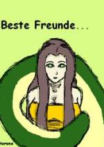 Cover: Beste Freunde...