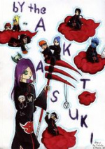 Cover: bY the Akatsuki
