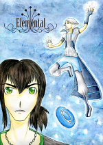 Cover: ELEMENTAL [rise]