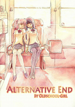 Cover: ALTERNATIVE END