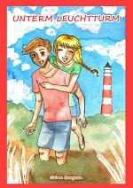Cover: Unterm Leuchtturm