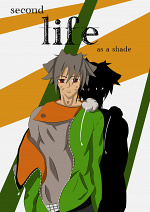 Cover: second life as a shade
