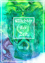 Cover: Wächter der Zeit