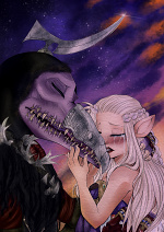 Cover: Dark Crystal Short Stories