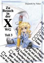 Cover: Zu Besuch in der X-WG ~Teil 3~