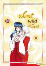 Cover: Sweet wild Love (16+)