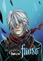 Cover: Black Frost - Beast of Ice-