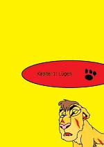 Cover: König der Löwen 4 -- Wir sind eins