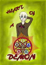 Cover: Heart of a Demon