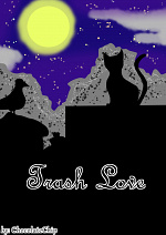 Cover: Trash Love