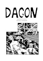 Cover: Dagon