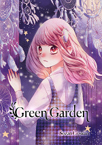 Cover: Green Garden