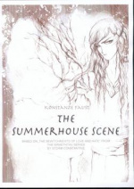 Cover: The Summerhouse Scene