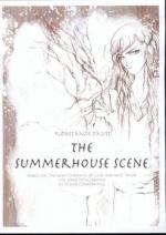 Cover: The Summerhouse Scene