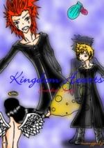 Cover: Kingdom Hearts Guardian Angel