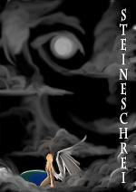 Cover: Steineschrei