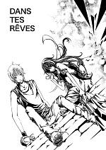Cover: Dans tes Rêves (Blütenträume 4 Preview)