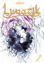 Cover: Lunatik ( Kapitel 11 Upload am 10.04.2020 um 19 Uhr!)