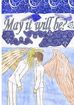 Cover: May it will be?(2009)