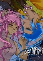 Cover: Affinity [16+]