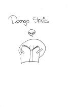 Cover: Dango Stories