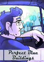 Cover: Perfect Blue Buildings