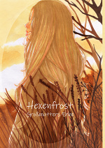 Cover: Hexenfrost Großmutters Erbe