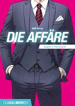 Cover: Die Affäre