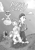Cover: Save Caro (2003er)