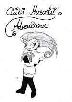 Cover: Chibi Musashi's Adventures