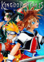 Cover: Kingdom Hearts without Disney