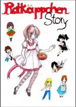 Cover: Rotkäppchen Story