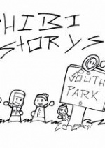 Cover: South Park Chibi Storys