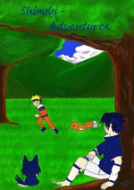 Cover: Shinobi - Adventures