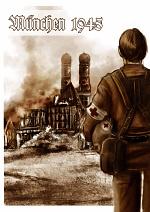 Cover: München 1945