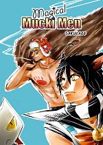 Cover: Magical Mucki Men