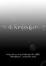 Cover: Handplates - Exposed