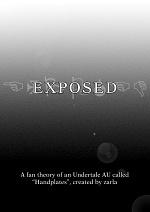 Cover: Handplates - Exposed