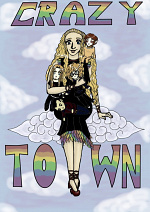 Cover: Crazy Town